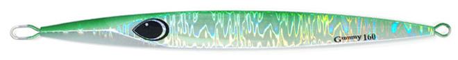 Gummy No.7 グリーン/ハラグロウ