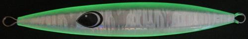 KEI Jig No.11 オールグロウシルバーライン